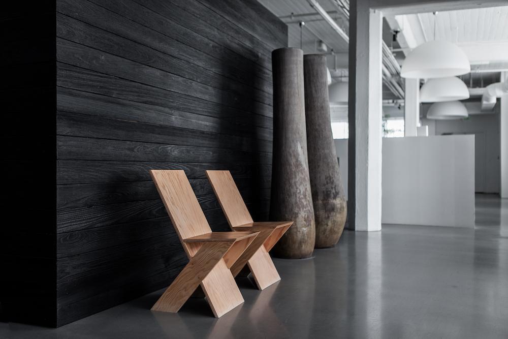 Apartment Therapy Tutorial Make A Shou Sugi Ban Wall Shou
