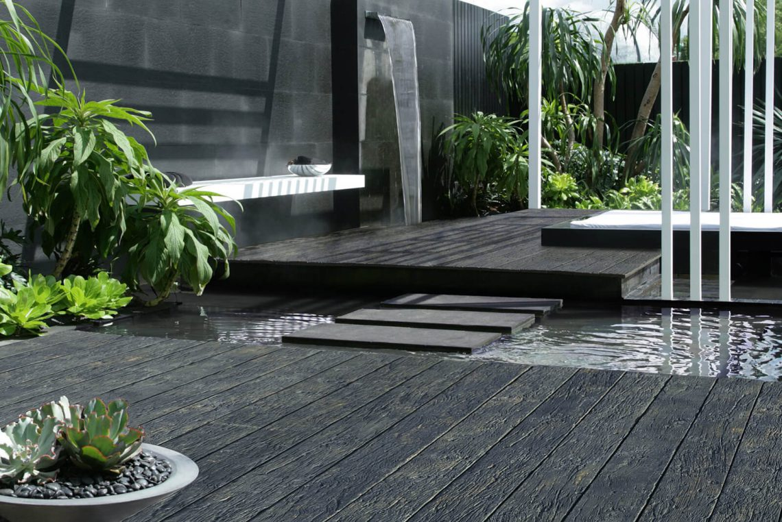 Shou Sugi Ban - The Japanese Art of Charred Cedar